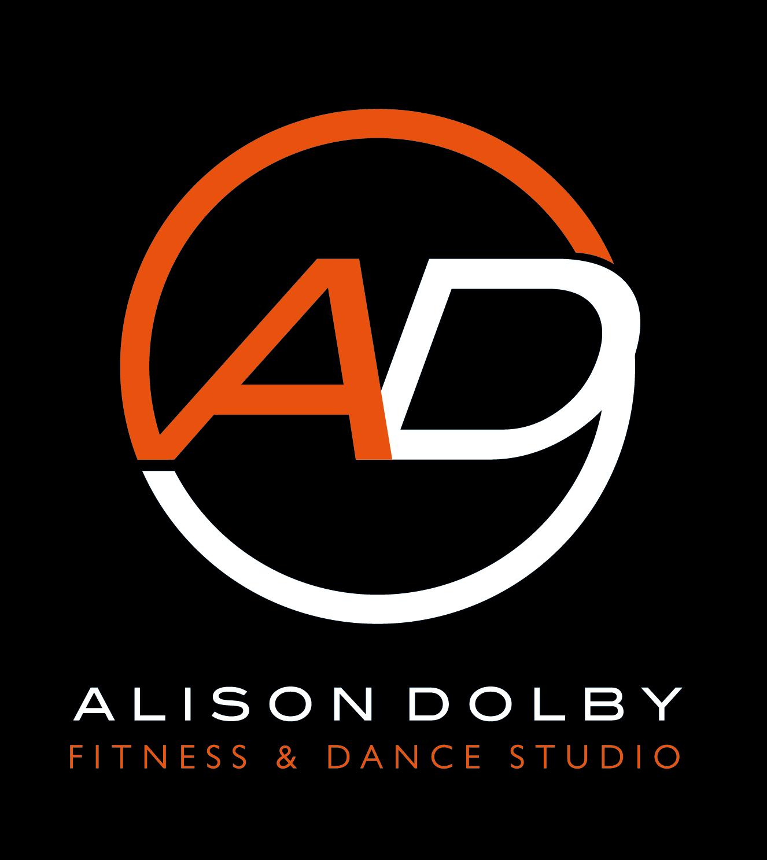 Alison Dolby Logo Full