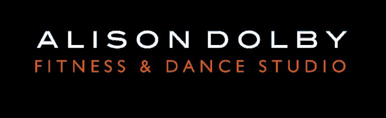 Alison Dolby Tag Logo Transparent